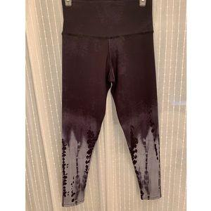 Onzie high rise leggings